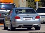 Perth Car Spotting: bmw-e60-m5-(26)