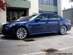 Bmw   Perth Car Spotting: bmw-e60-m5--(2)