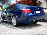 Bmw   Perth Car Spotting: bmw-e60-m5--(3)