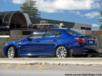 Bmw   Perth Car Spotting: bmw-e60-m5-013
