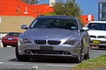 Bmw   Perth Car Spotting: bmw-e63-650i-(1)