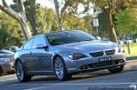 Perth Car Spotting: bmw-e63-650i-(3)