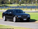 300   Perth Car Spotting: chrysler-300c-(1)