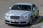 Copy   Perth Car Spotting: copy of bentley continental gt (50)