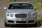 Perth Car Spotting: copy of bentley continental gt (51)