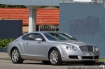 Perth Car Spotting: copy of bentley continental gt (52)