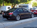 Perth Car Spotting: copy of bmw-e60-m5 (44)