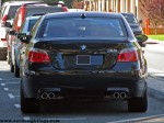Perth Car Spotting: copy of bmw-e60-m5 (45)