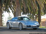 Perth Car Spotting: copy of porsche cayman s (1)
