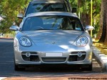 Perth Car Spotting: copy of porsche cayman s (2)