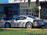 Perth Car Spotting: copy of porsche cayman s (3)