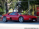 Rt   Perth Car Spotting: ferrari-348tb--(1)