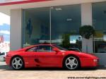 Rt   Perth Car Spotting: ferrari-355-berlinetta--(22)