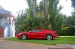 dingo Photos Perth Car Spotting: ferrari-360-modena-(7)