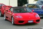 Ferrari   Perth Car Spotting: ferrari-360-spider-(67)