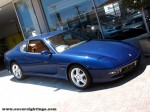 dingo Photos Perth Car Spotting: ferrari-456m-gta-(2)