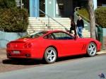 Ferrari   Perth Car Spotting: ferrari-550-maranello-(1)