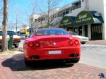 550   Perth Car Spotting: ferrari-550-maranello-(2)