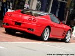 Perth Car Spotting: ferrari-575-superamerica-(14)