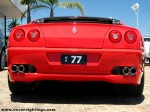 dingo Photos Perth Car Spotting: ferrari-575-superamerica-(5)