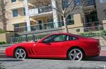 Ferrari   Perth Car Spotting: ferrari-575m-(16)