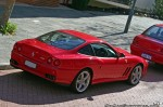 dingo Photos Perth Car Spotting: ferrari-575m-(17)