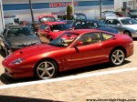 Ferrari   Perth Car Spotting: ferrari-575m-(34)