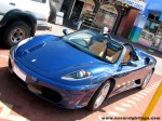 Rt   Perth Car Spotting: ferrari-f430-spider--(2)