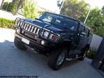 Perth Car Spotting: hummer-h2-(1)