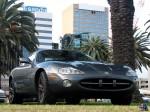 Perth Car Spotting: jaguar-xk8--(67)