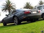Perth Car Spotting: jaguar-xk8--(68)