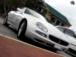 dingo Photos Perth Car Spotting: maserati-4200gt-(6)