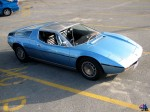 Perth Car Spotting: maserati-bora--(2)