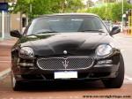 dingo Photos Perth Car Spotting: maserati-gransport--(10)