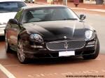 Maserati   Perth Car Spotting: maserati-gransport--(11)