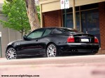dingo Photos Perth Car Spotting: maserati-gransport--(14)