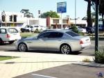 Maserati   Perth Car Spotting: maserati-quattroporte-(2)