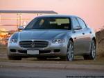 Maserati   Perth Car Spotting: maserati-quattroporte-015