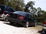 MERCEDES   Perth Car Spotting: mercedes-benz-c32-amg-(2)