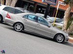 Mercedes   Perth Car Spotting: mercedes-benz-c32-amg-(4)