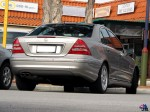 Amg   Perth Car Spotting: mercedes-benz-c32-amg-(5)