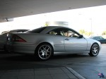 600   Perth Car Spotting: mercedes-benz-cl600-(4)
