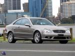 Benz   Perth Car Spotting: mercedes-benz-clk55-amg-(1)