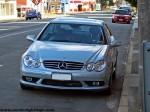 Benz   Perth Car Spotting: mercedes-benz-clk55-amg-(9)
