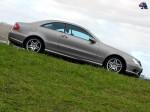 Benz   Perth Car Spotting: mercedes-benz-clk55-amg--(3)