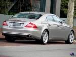 Mercedes   Perth Car Spotting: mercedes-benz-cls-(1)