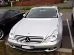 Benz   Perth Car Spotting: mercedes-benz-cls-(10)