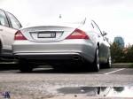 BENZ   Perth Car Spotting: mercedes-benz-cls-(11)