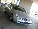 Benz   Perth Car Spotting: mercedes-benz-cls-(13)