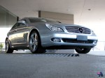 Benz   Perth Car Spotting: mercedes-benz-cls-(14)